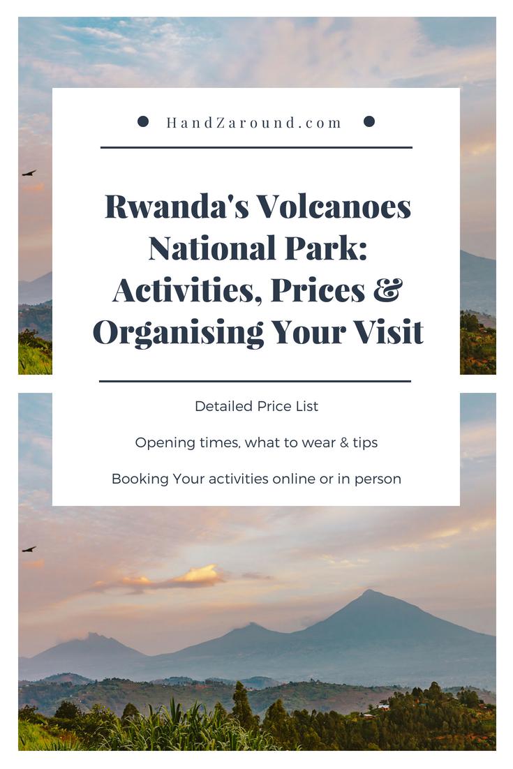Rwanda's Volcanoes National Park - Activities, Prices & How To Organise Your Visit | HandZaround.png