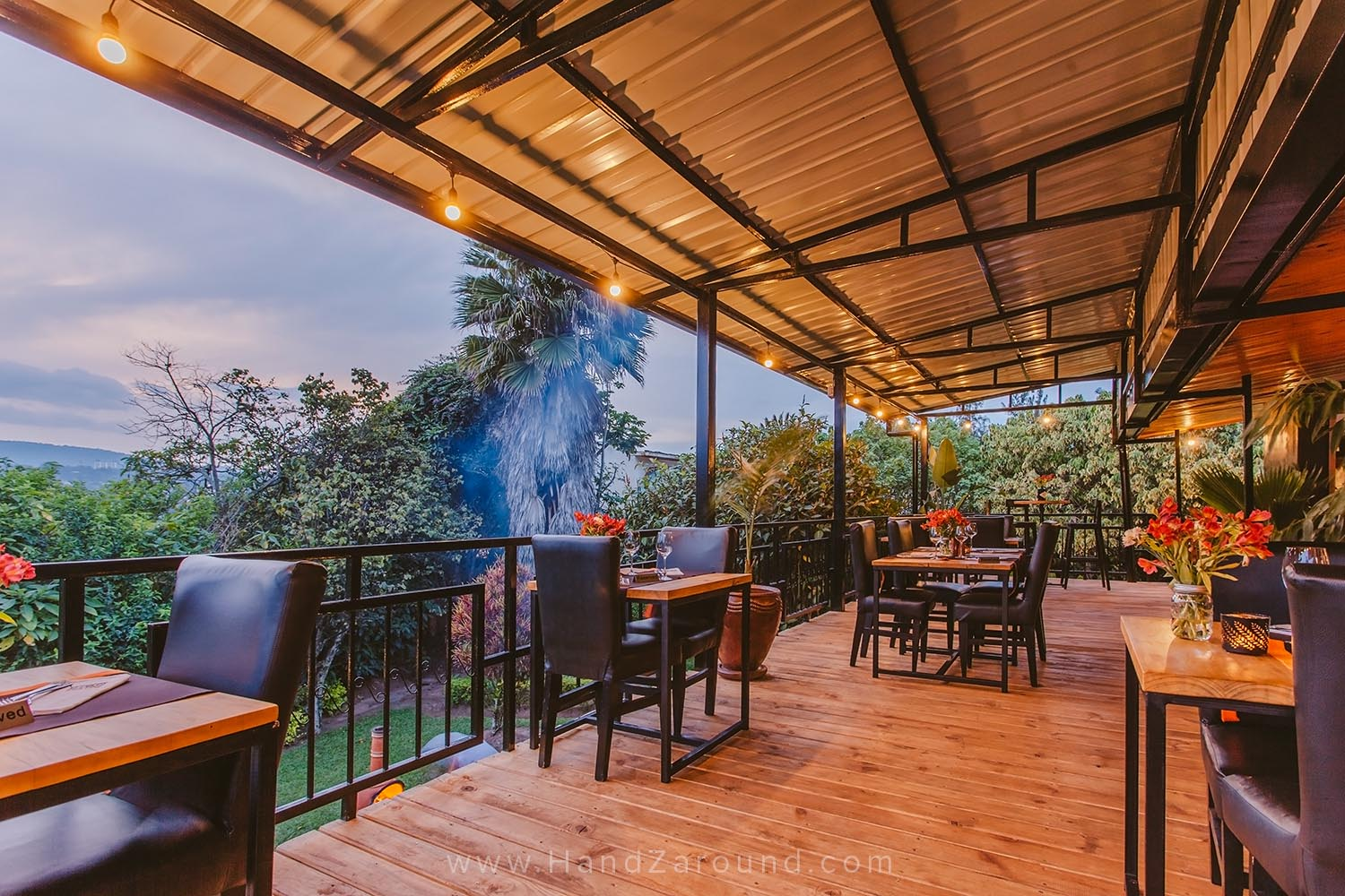 Where to eat in Kigali Rwanda best places poivre Noir handzaround 2.jpg