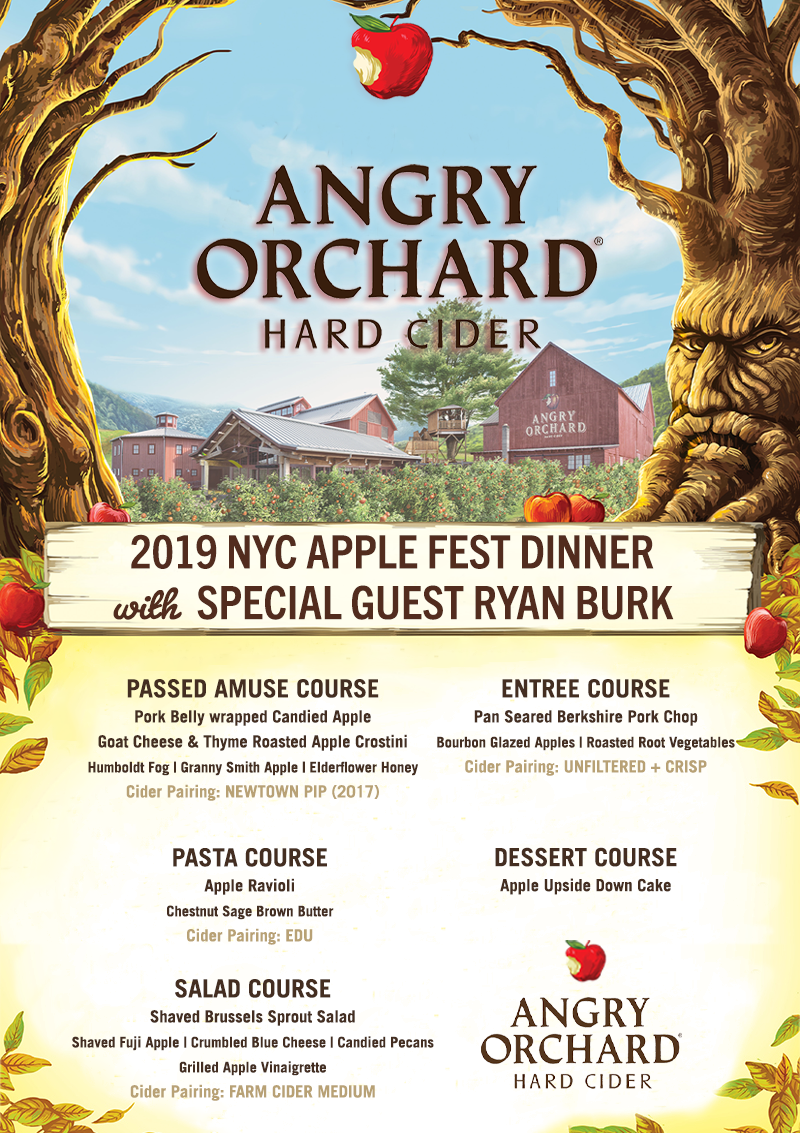 dinner menu angry orchard-apple-dinner-nyc-pier-A-october 19th & 20th 2019-battery park-new york.png