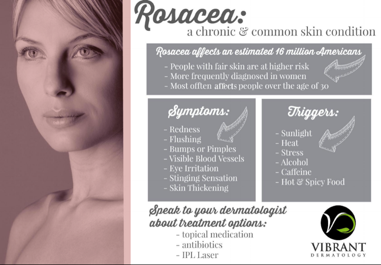 The Truth About Rosacea Beauty Refined