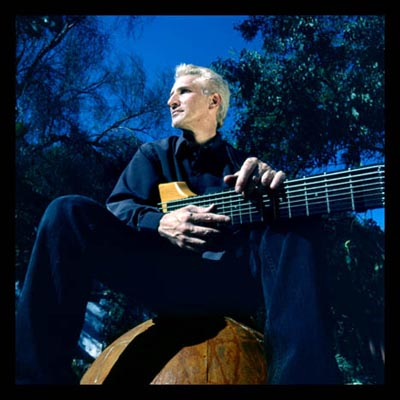 Don schiff, co-founder of jingle bar is known as a master of the chapman stick, a 12-string dual guitar and bass.