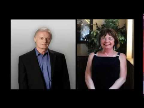 Cannabis Health Radio - Interviewed by Ian Jessop & Corrie Yelland