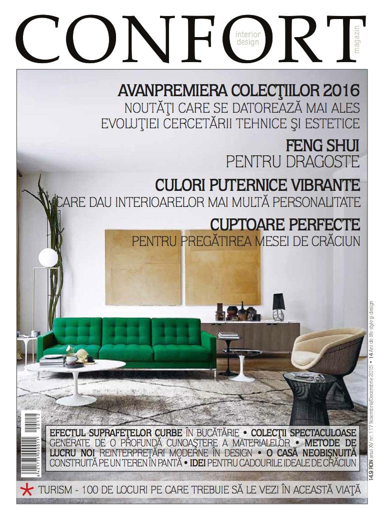 A Door Too Low Confort Magazine 2015