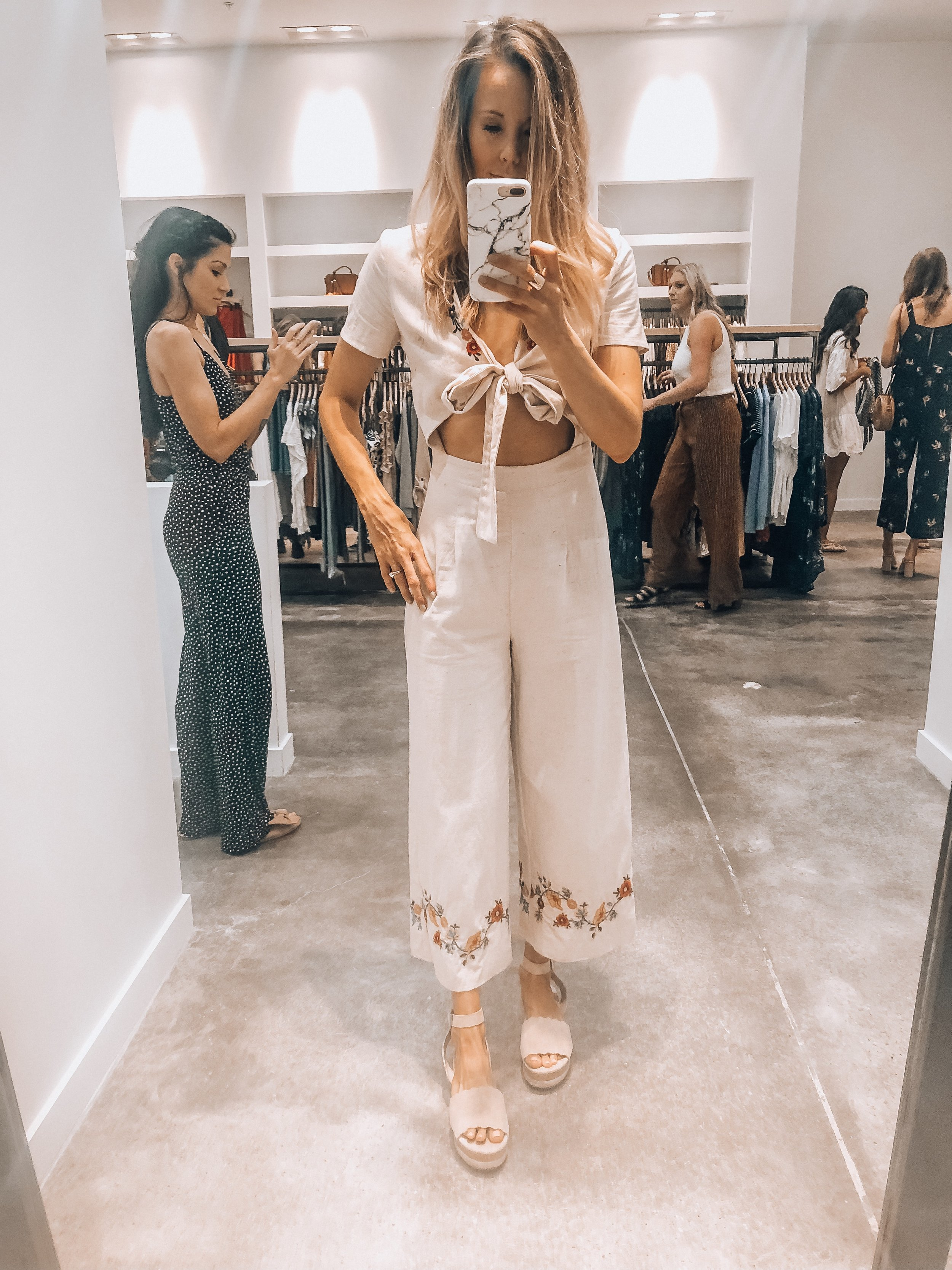 modern society boutique