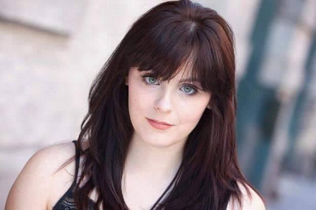 Victoria Clare