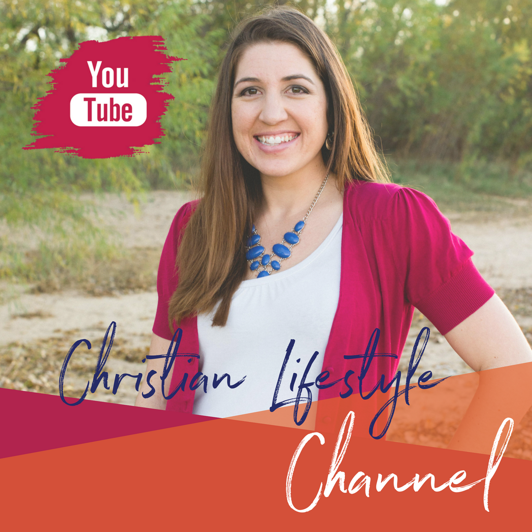 Allie Davis, Christian YouTube Channel