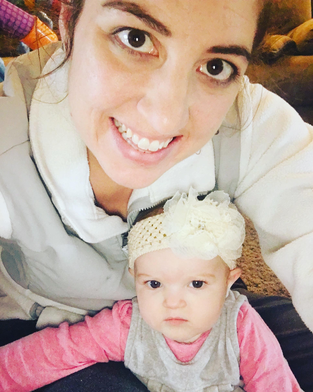 Allie Davis, Christian Lifestyle Blogger, Faith and Family