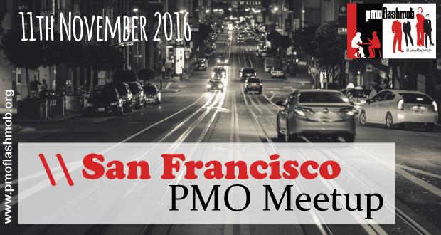 San Francisco PMOFlashmob