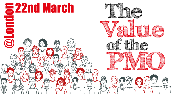 The Value of The PMO Event London