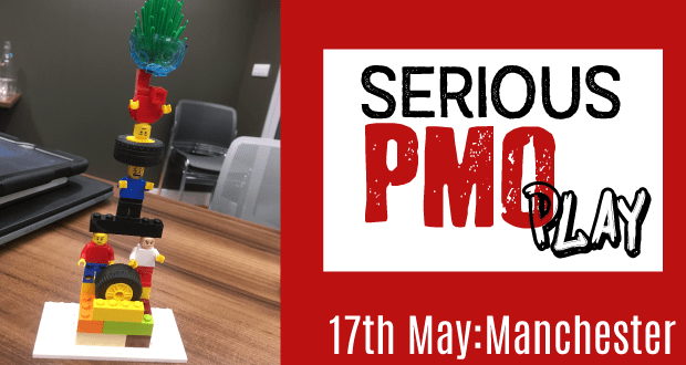 PMO Serious Games Night Manchester