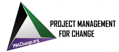 Project Management for Change Logo