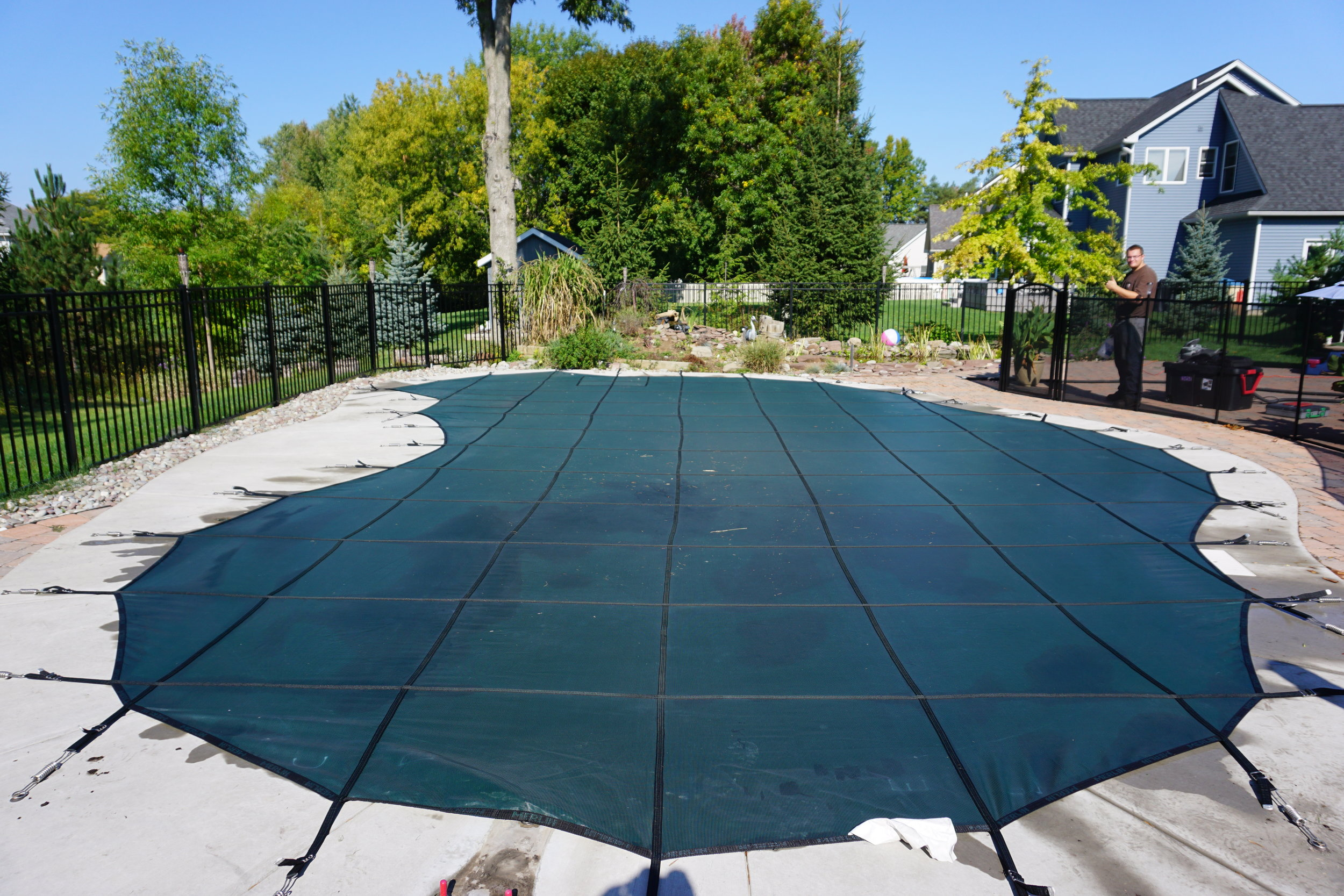 Inground-Pool-Closed