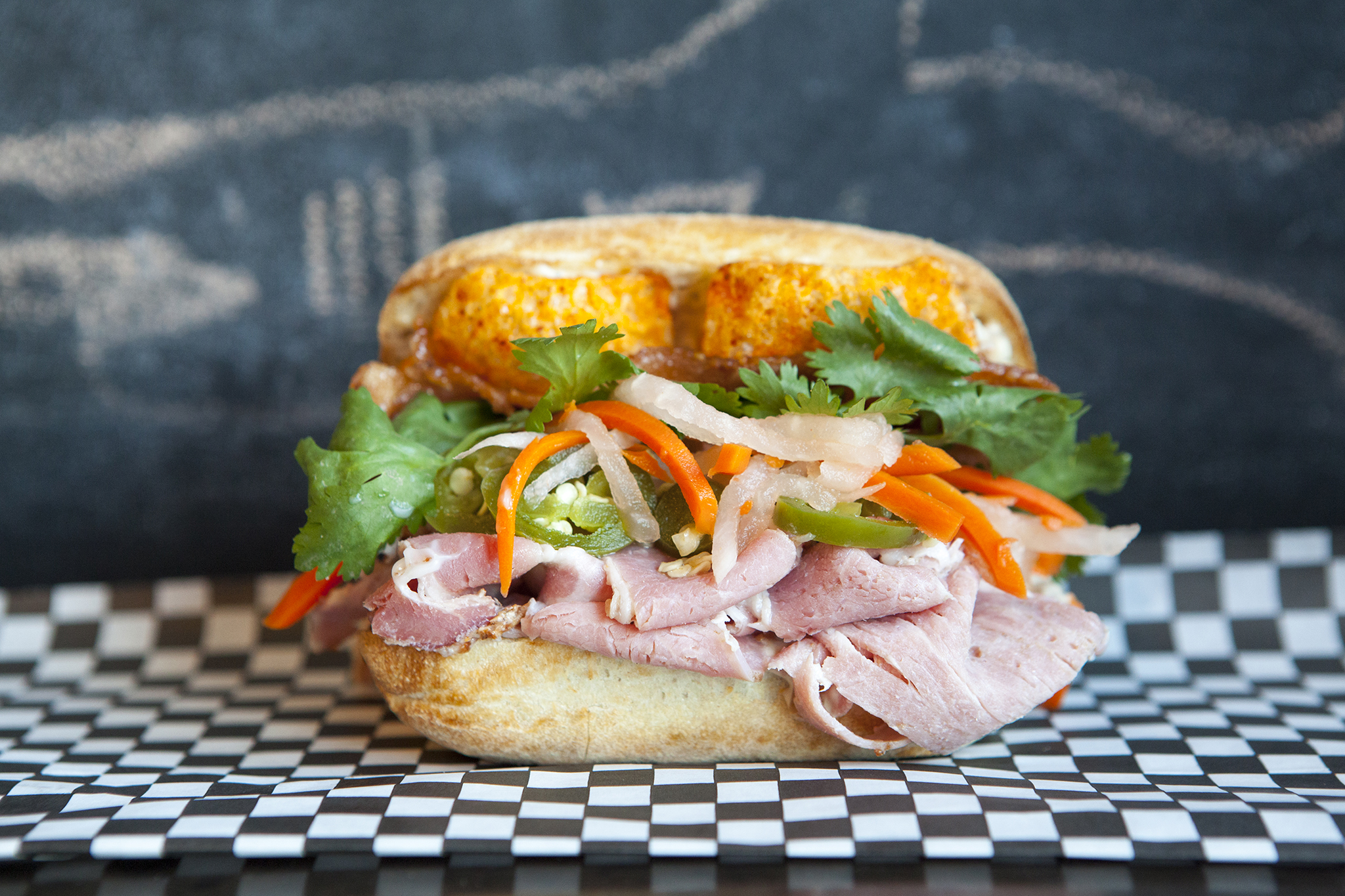 Sack Sandwiches