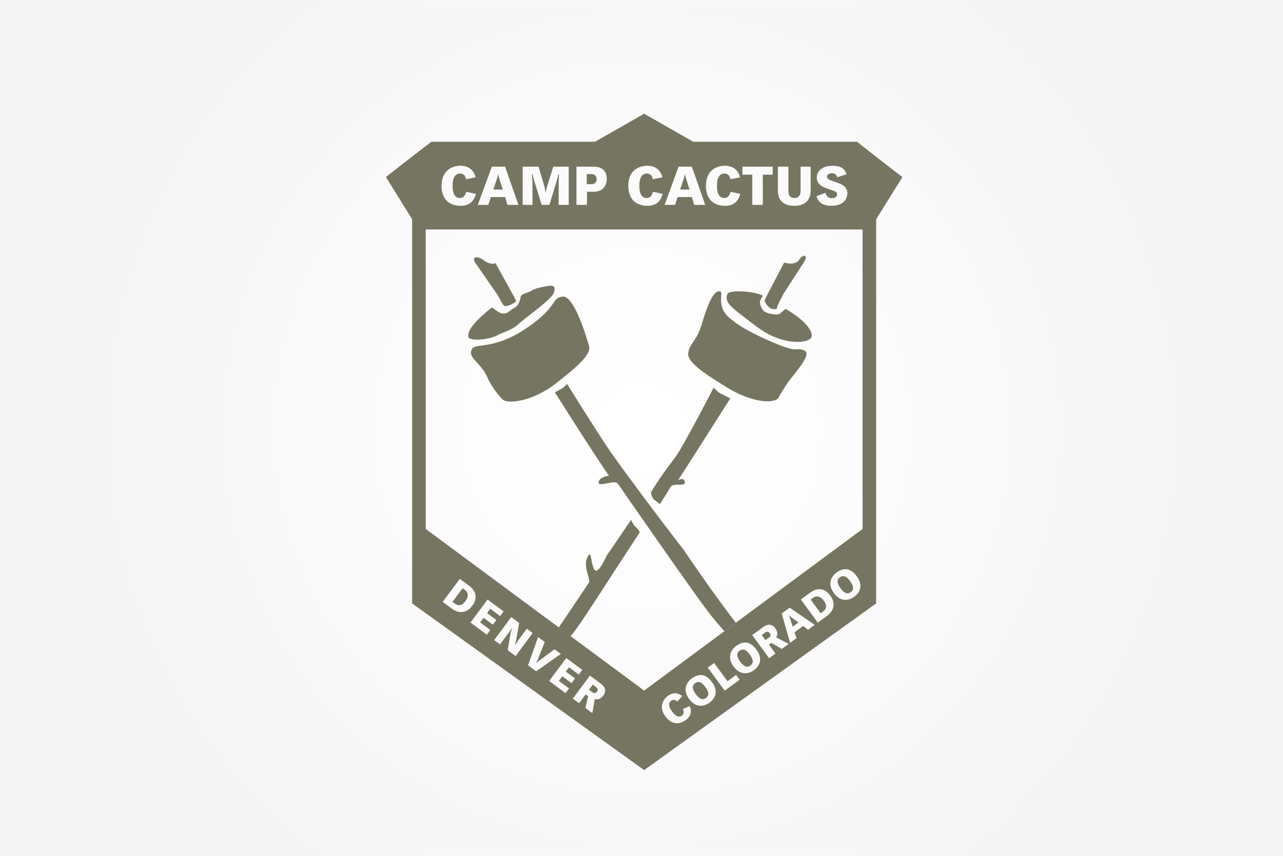 Designed while working for   Cactus Denver  .