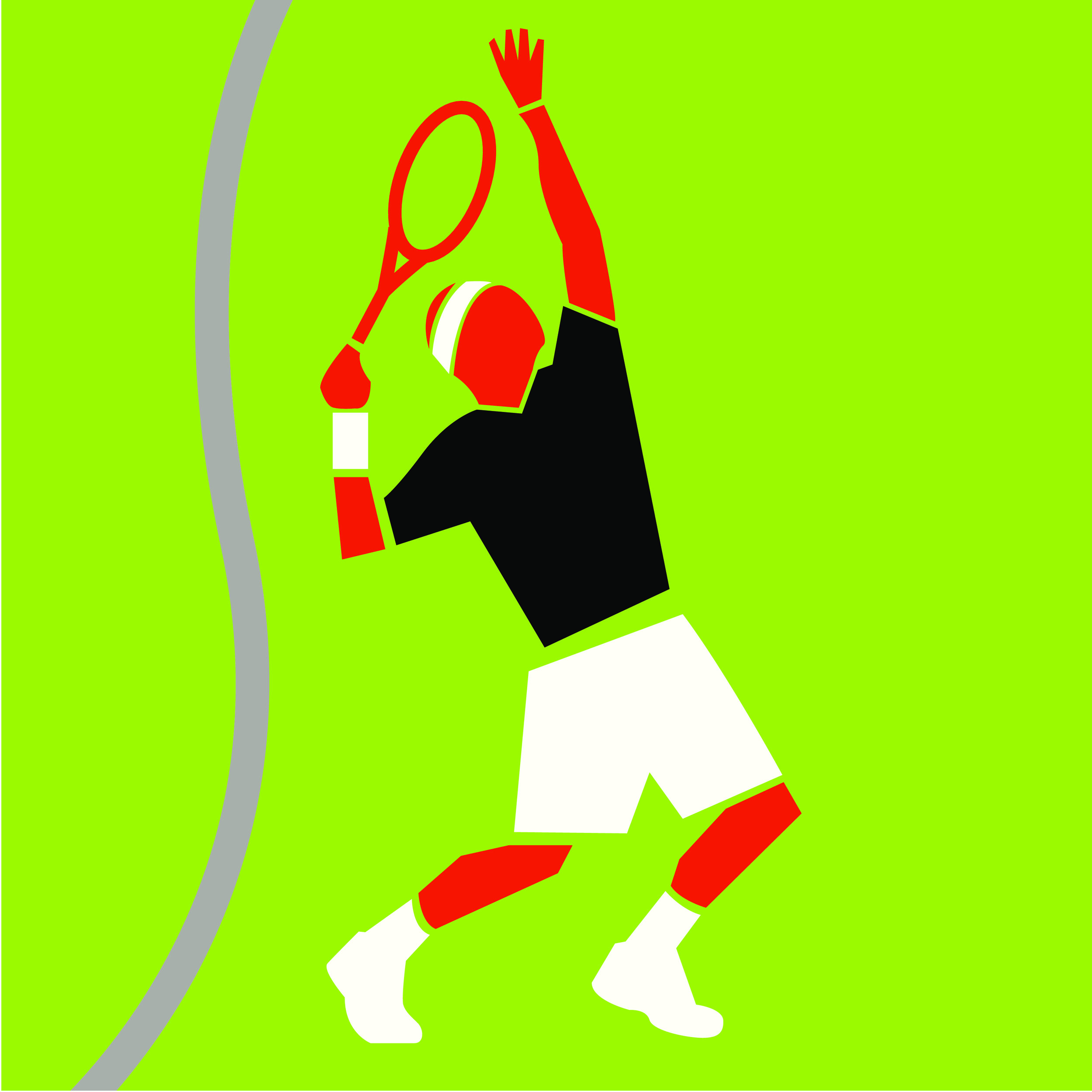 Tennis Buddy App
