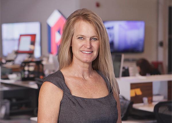 Allison Schmitt    Chief Financial Officer & Advisor