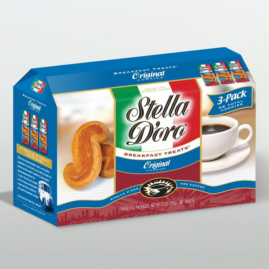 Stella Doro® Cookies