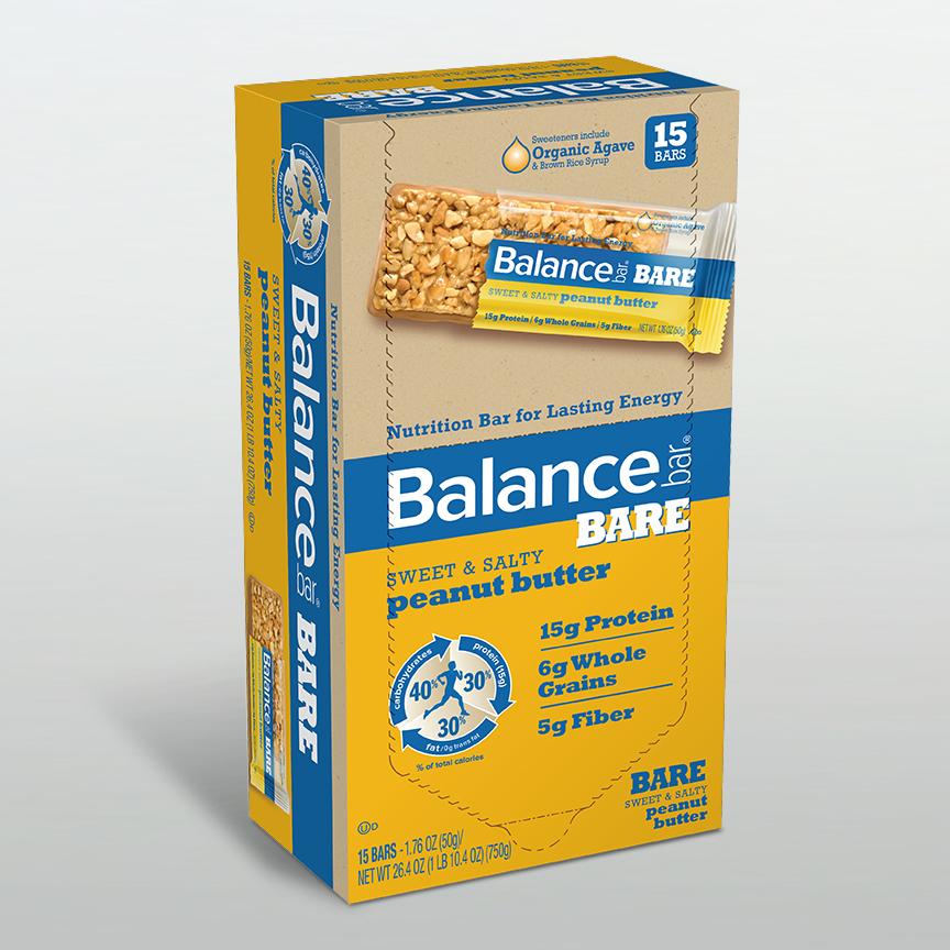 Balance Bar® Energy Bars