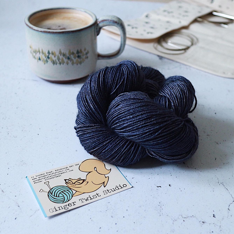 Knitting Needle Case