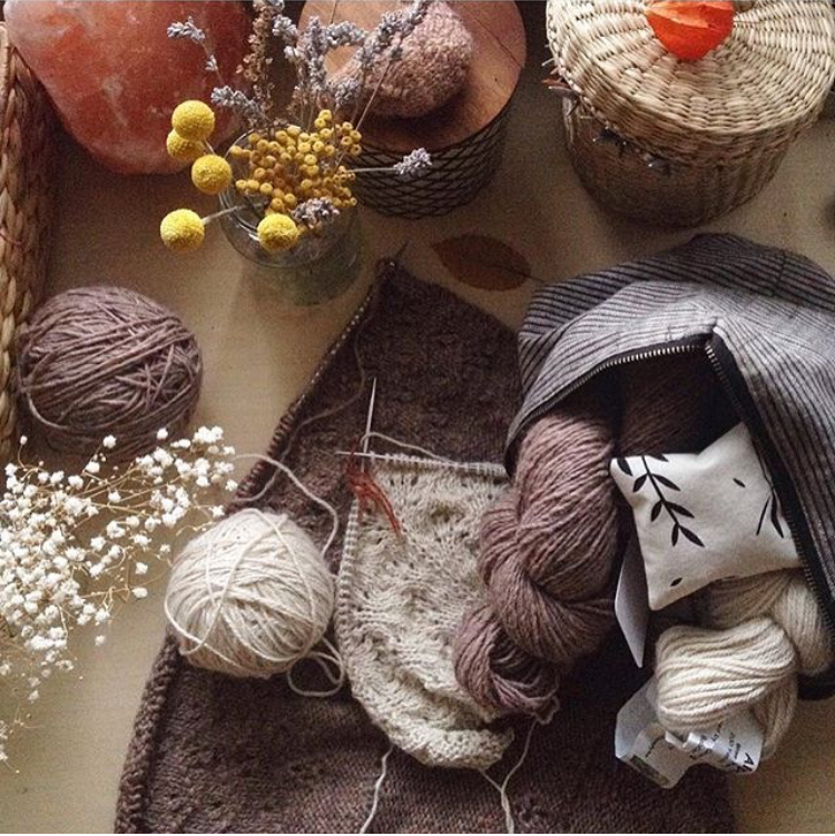 Lavender Sachets   by  @bmandarines