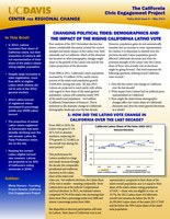 CCEP Policy Brief- Issue Six - Changing Political Tides- Demographics and the Impact of the Rising California Latino Vote.jpg