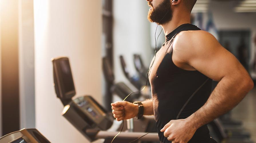 MensFitness.com:  9 Ways To Max Out Your Treadmill Workout    Break free of the machine monotony and ramp up your indoor routine with these tips.
