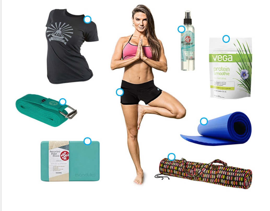 Bodybuilding.com:  2015 Women's Fitness Buying Guide     No matter what type of fitness you're into, we've found the gear you need! Our buying guide has it all in one place!