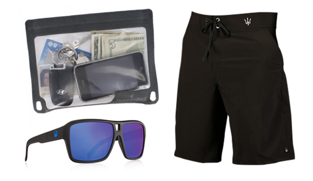 Bodybuilding.com:  Summer Gear Guide - Warm Weather Essentials        The weather's heating up and summer's in full swing. Make the most of the outdoors with 25 warm-weather essentials designed to help fuel your adventure.