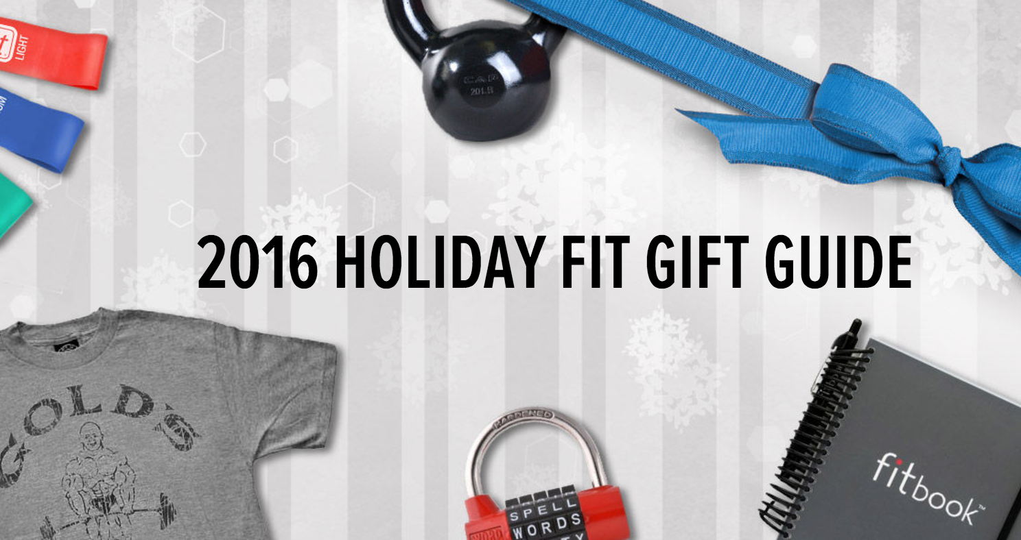 "Bodybuilding.com:  2016 Holiday Fit Gift Guide    The following is placeholder text known as ""lorem ipsum,"" which is scrambled Latin used by designers to mimic real copy. Nullam sit amet nisi condimentum erat iaculis auctor. Vivamus sit amet semper lacus, in mollis libero."