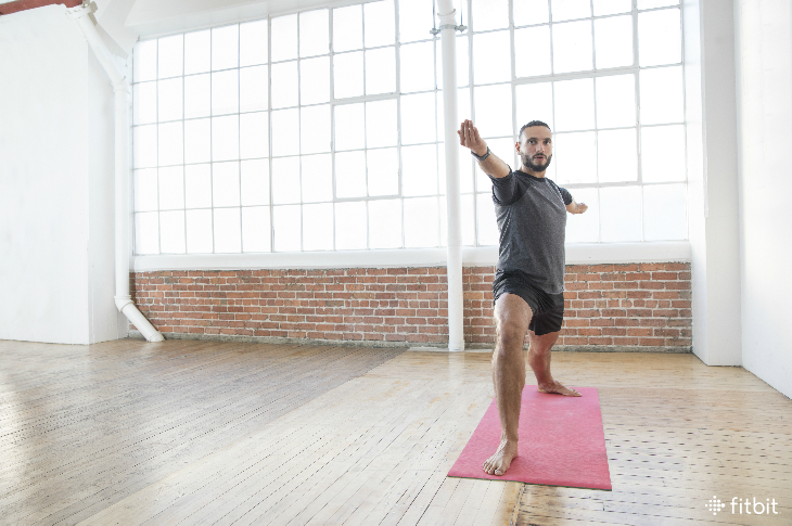 Fitbit.com:   7 Simple Yoga Poses That Deliver Serious  Yoga is about more than just well-coordinated outfits and sunset poses.