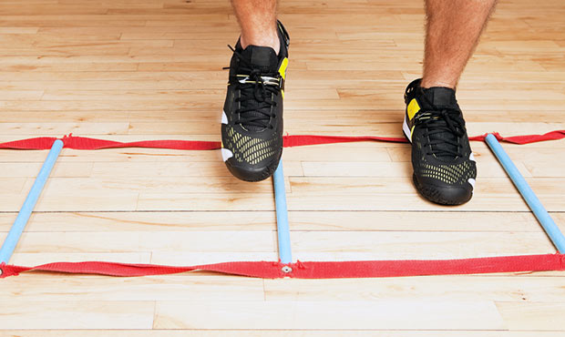Active.com:    6 Moves To Boost Your Agility     Agility is a head-scratching term. Find out what it means and why it matters.