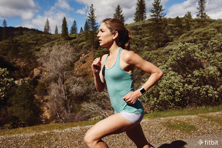 Fitbit.com:   Can You Squat Your Way to a Better 5K? Sara Hall Says Yes  Turns out, strength training can benefit you run.