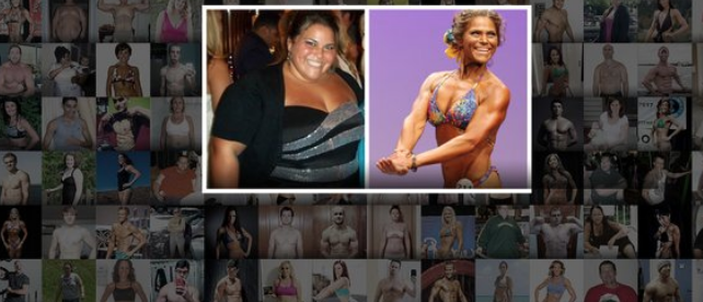 Bodybuilding.com:   Lyss Remaly: From Bariatric Surgery To Bodybuilding  To shed over 200 pounds, she first had to overcome a lifetime of poor eating habits.