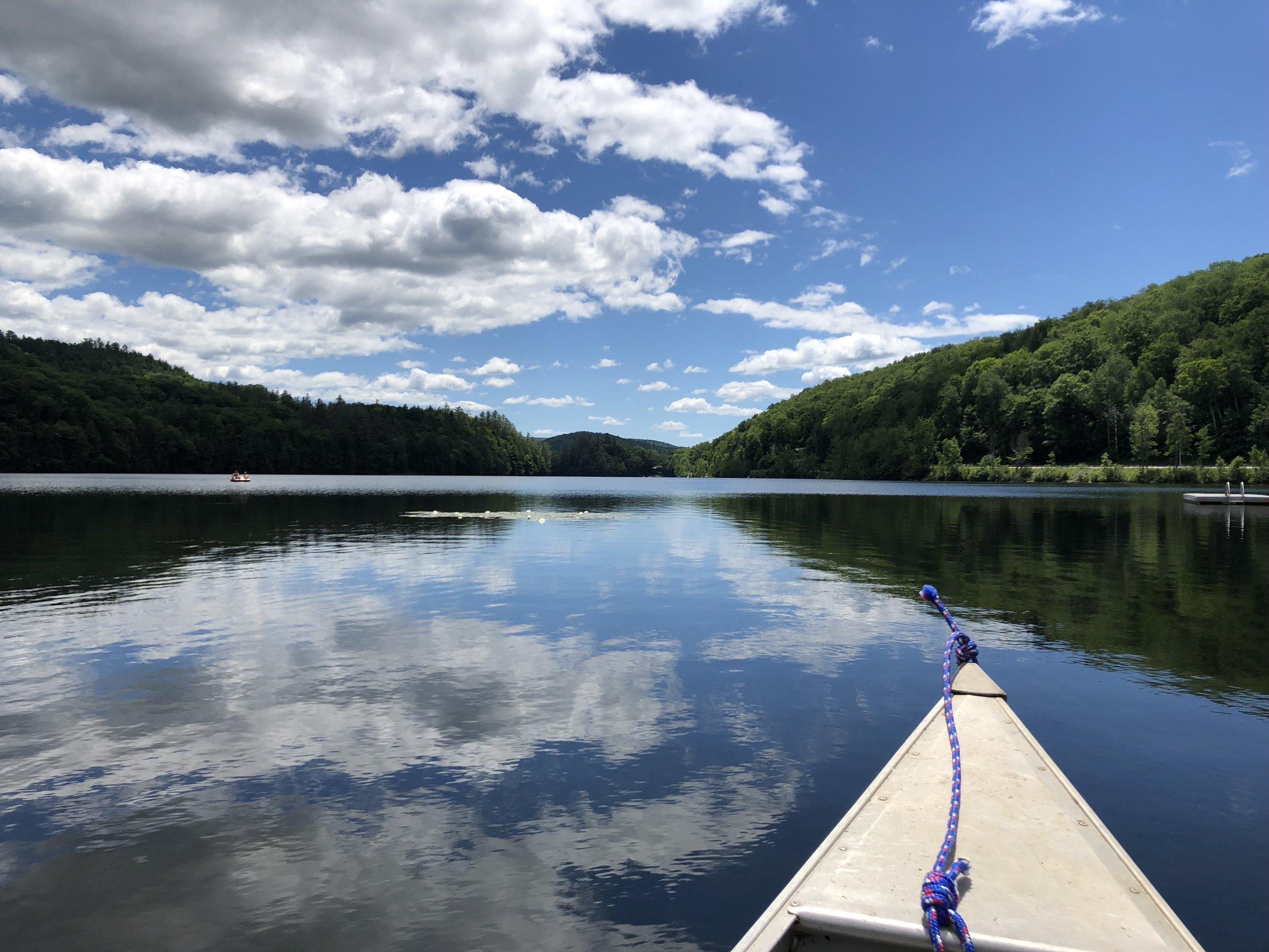 Lake Amherst