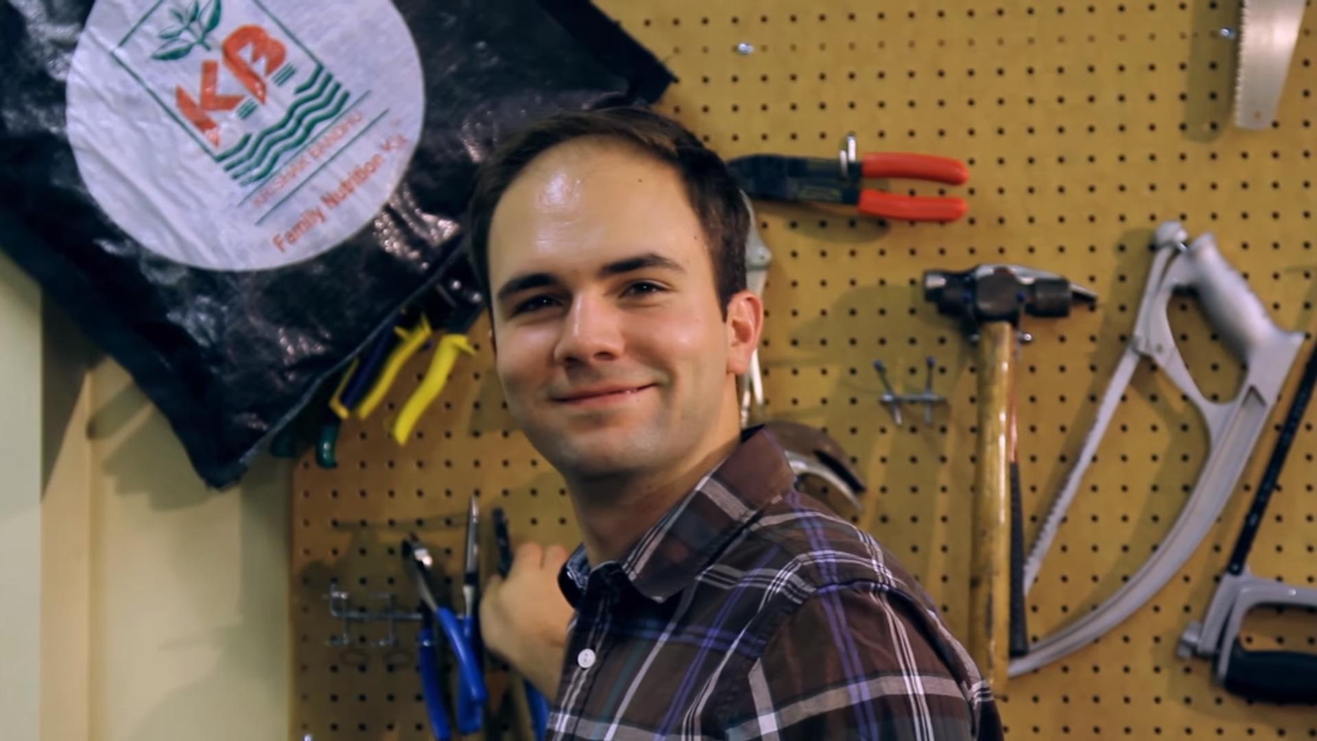 Edward Silva, Co-Founder