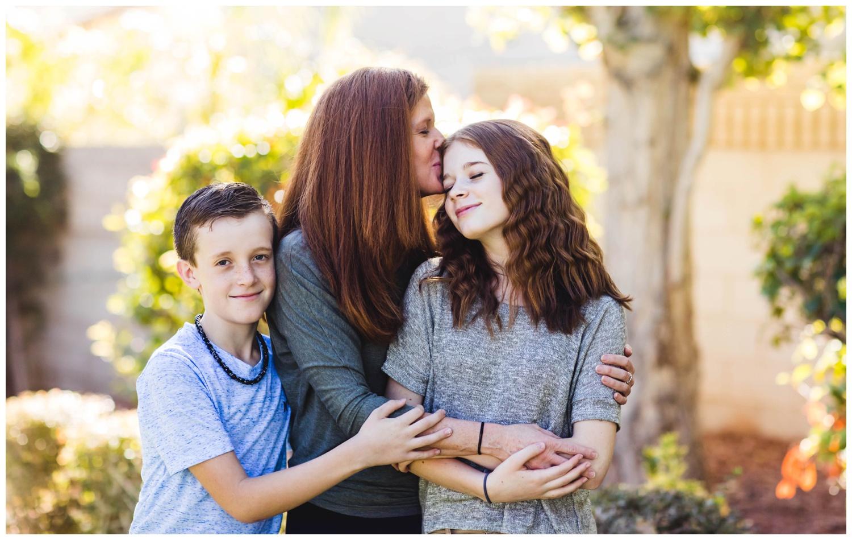 Las Vegas Lifestyle Family Photographer