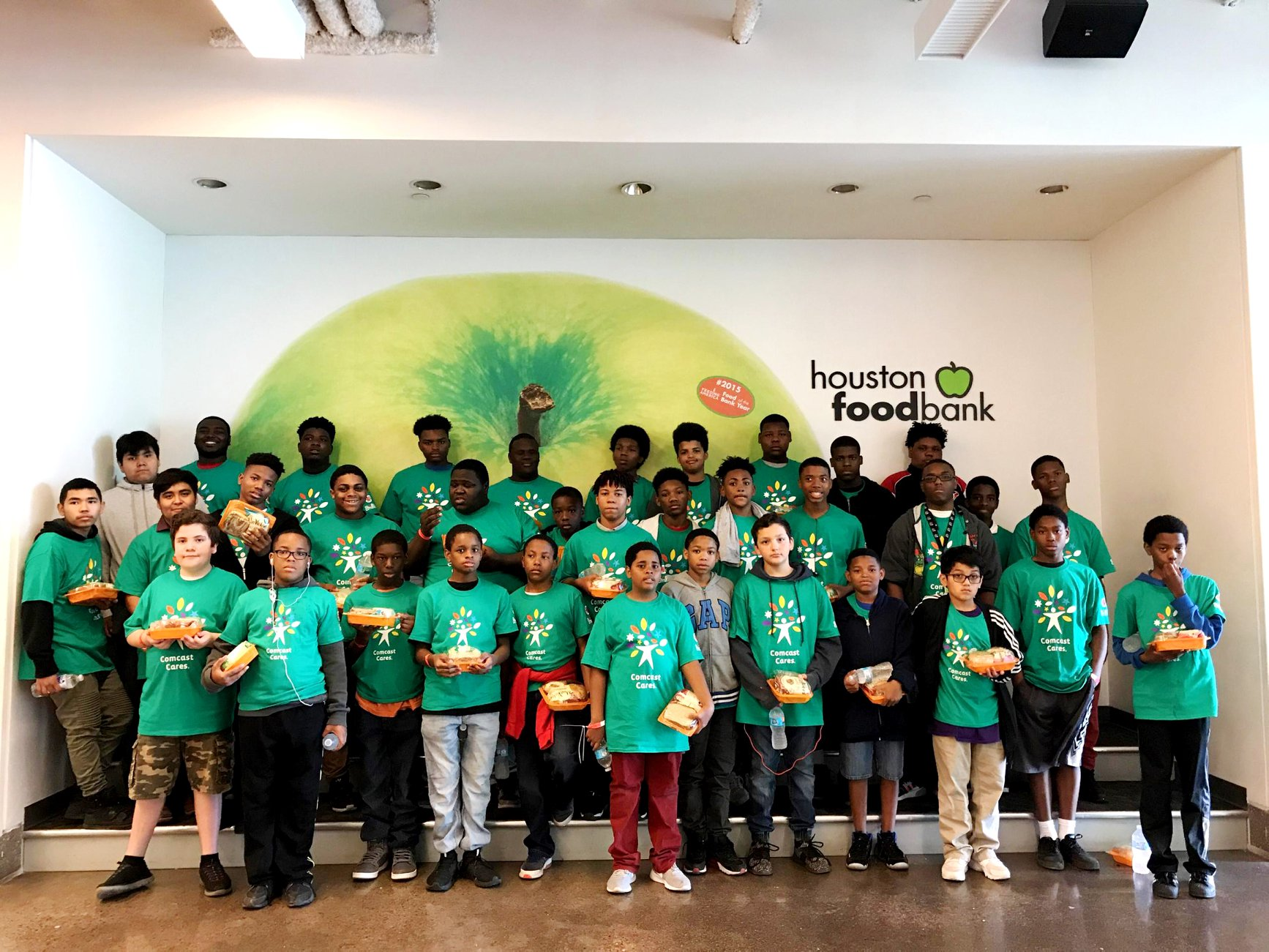 Comcasts'17th Annual Comcast Cares Day 2018.jpg