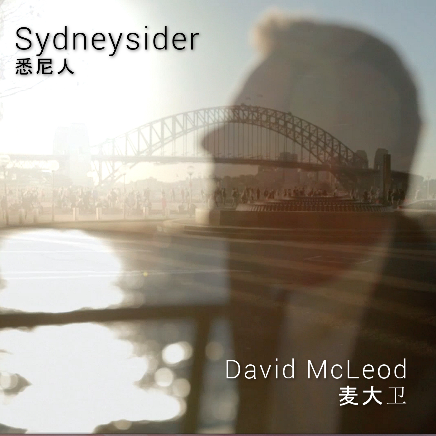 David McLeod Sydneysider