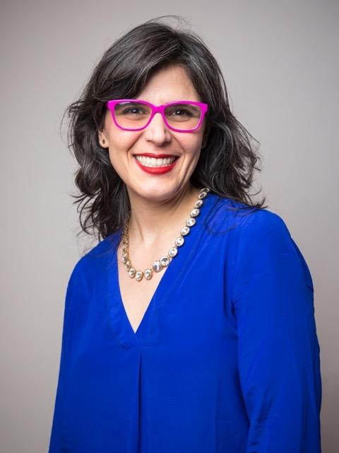 Gabrielle Prisco - Executive Director