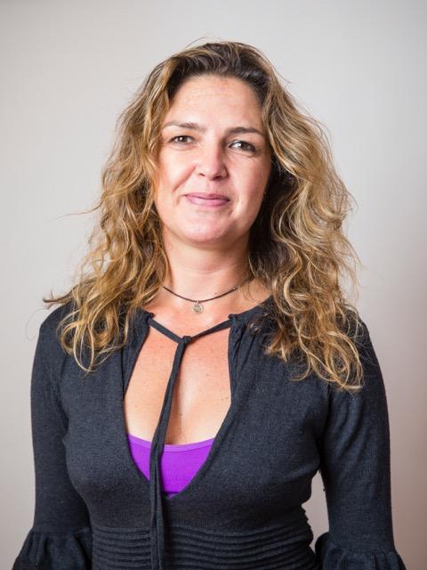 Gina de la Chesnaye_Lineage_Project