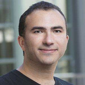 Hussein Ahmed   ('17-'18)   LinkedIn
