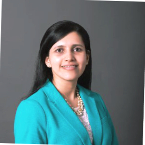 Neha Ruikar --   LinkedIn
