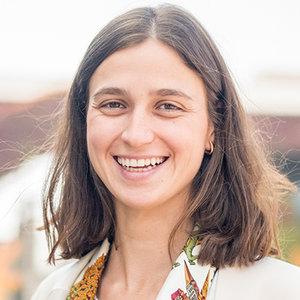 Mariana Lanzas Goded ('17-'18)   LinkedIn