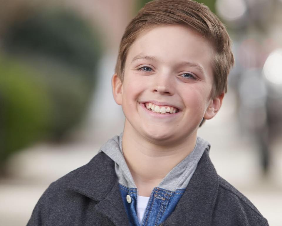 Brayden - This is Brayden Butler (BB)! He may look familiar as he spoke as Children's of Alabama Champion at the Main Event last year! He wants to be an engineer when he grows up. His favorite colors are blue and purple. BB is from Chelsea, Alabama and enjoys everything outdoors. BB specifically enjoys mountain biking competitively and rock climbing. BB has a younger sister named Joscelyn. BB loves Alabama football and playing with his sister. This is BB's first year being a miracle kid and his second main event. BB is very social and a great public speaker!