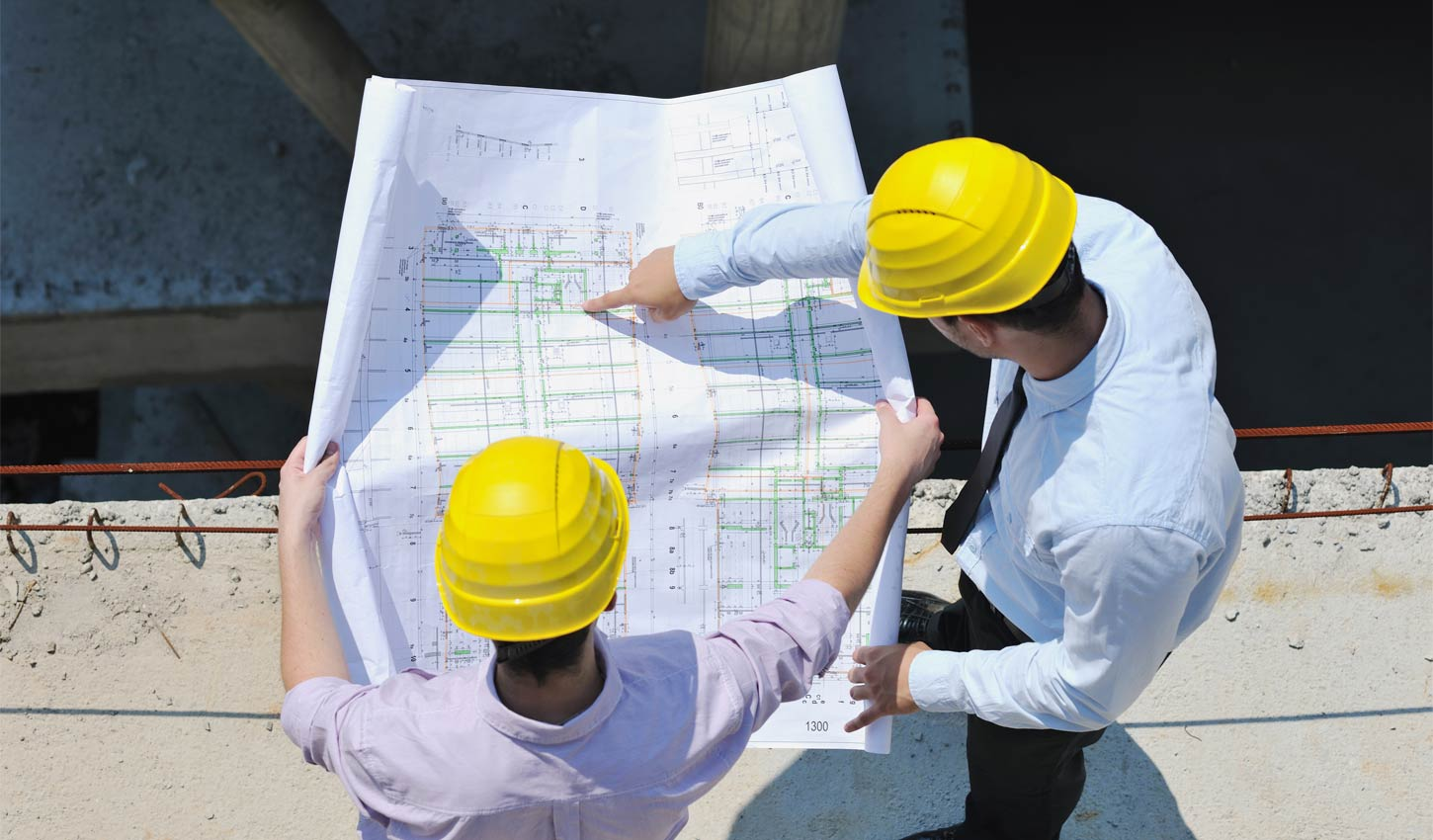 Engineering & Construction Management -