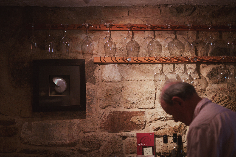 Jeanneret Winery