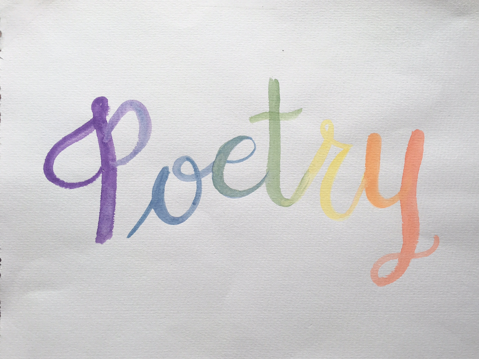 poetry-waterbrush-lettering
