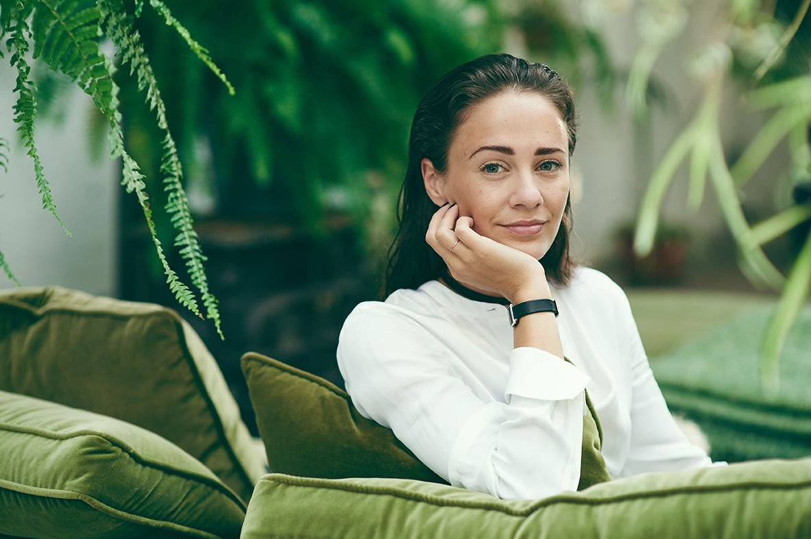 — Kate Unsworth, CEO, VINAYA Technologies -