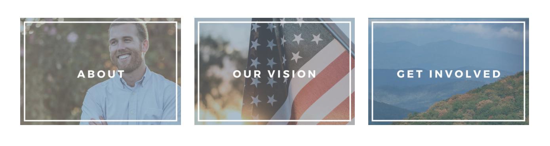 Design Features | Blankenship for Congress | www.blankenshipforcongress.com