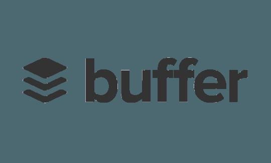 Buffer | My Go-To Programs for Running a Business | On the Blog | casilong.com/blog #casilongdesign
